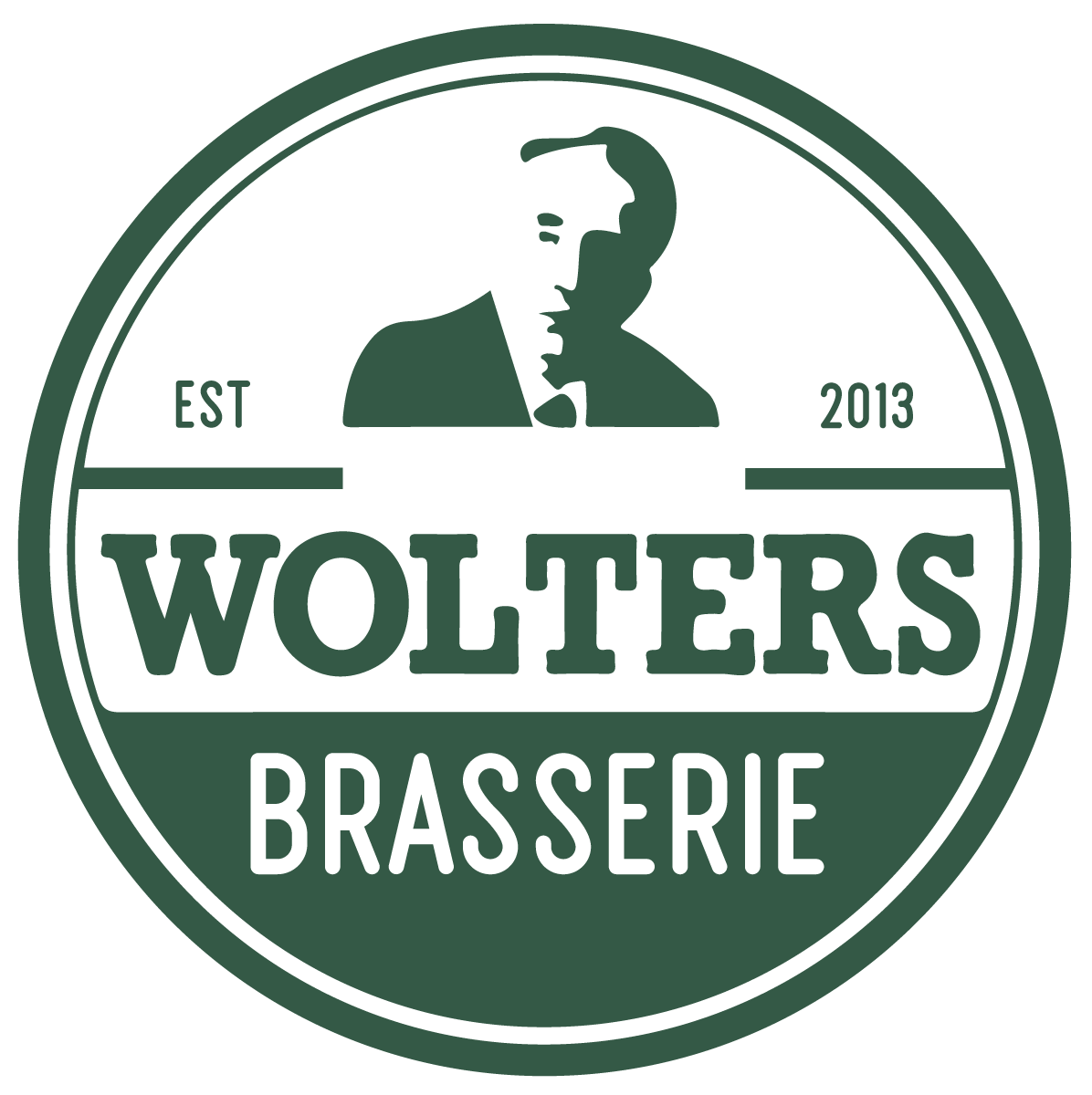Brasserie Wolters